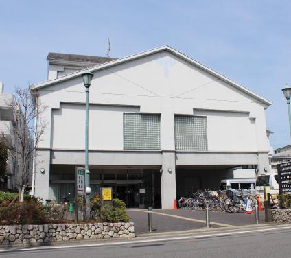 京都市ふしみ学園